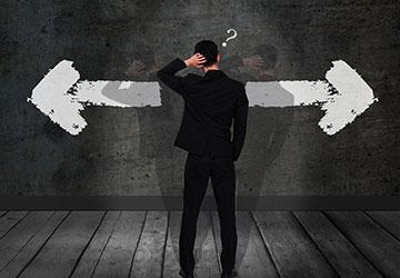 面對變化的職場理念和原則