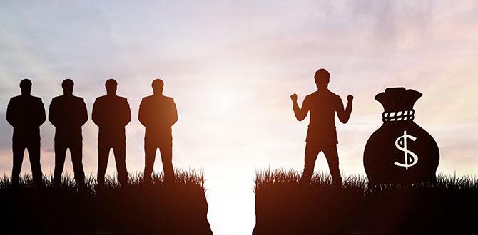 真正拉开人与人差距的是这3种底层能力