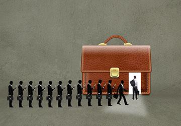 企業管理的核心和行為準則是什么?