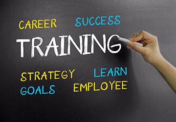 企業培訓課程如何選擇?