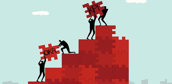 大公司都用OKR績效考核就要效仿嗎?