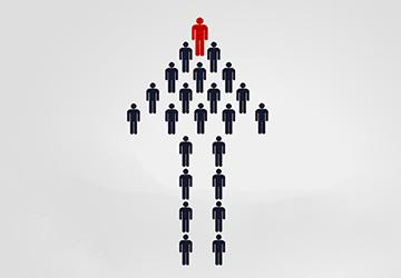 鹰眼视角下的企业的人力资源体系
