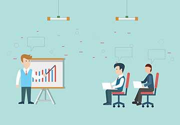 企业培训考试系统发展趋势