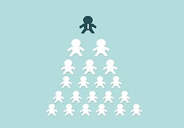 從HR的角度看知命之年的劉邦是如何創業的