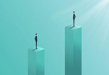 领导的重要性: 组织都需要领导者
