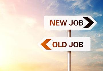 一个HR的转行故事:我的转行体验