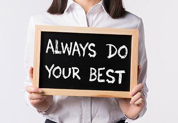 工作总觉得不开心?4个问题帮你找到解决办法