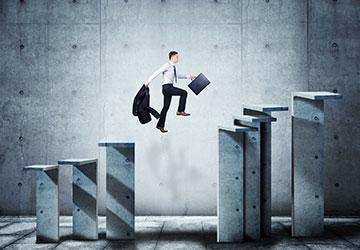 《三階梯管理——對人性的管理集成》連載十九